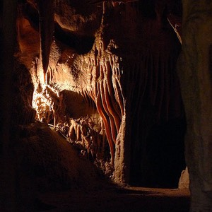 Lehman Caves, Great Basin National Park