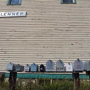 Lennep Mailboxes