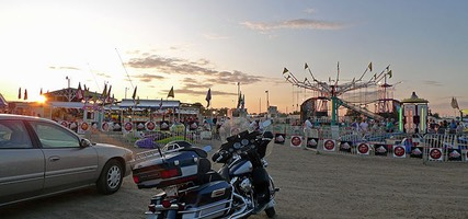 Northeast Montana Fair and Rodeo