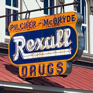 Pilcher McBryde Roxall Drugs
