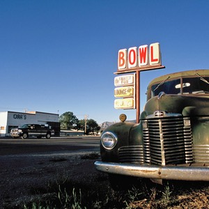 Truck and Bowl, Ely, Nevada